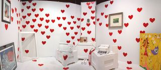 Love Room Installation