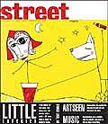 Cover Art of Street Magazine